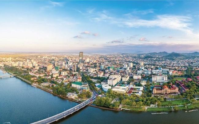 Bắc Ninh, Thừa Thiên - Huế, Khánh Hòa sẽ là thành phố trực thuộc trung ương