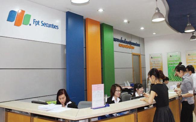 CEO của Chứng khoán FPT đăng ký bán 6,5 triệu cổ phiếu FTS