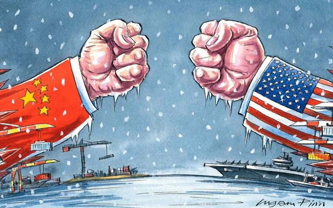 Quan chức ngoại giao hàng đầu Mỹ - Trung chuẩn bị gặp nhau ở Alaska?