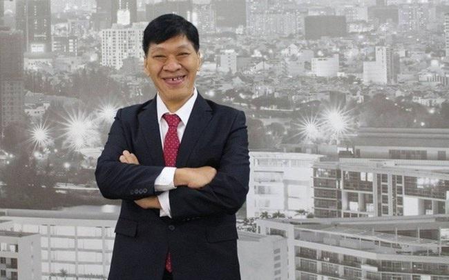 """Ông Nguyễn Hồng Điệp: """"Chuyển toàn bộ cổ phiếu VN30 sang HNX là giải pháp đơn giản để giảm nghẽn lệnh"""""""