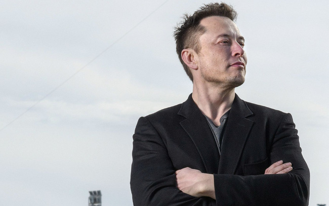 Gần 40% nhà đầu tư Mỹ thừa nhận đã thực hiện giao dịch dựa trên các dòng tweet của Elon Musk