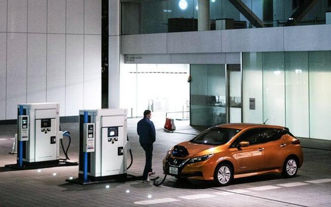 Sản xuất ô tô truyền thống đã qua thời hoàng kim, tại sao Nhật Bản vẫn chần chừ khi bước vào thị trường xe điện?
