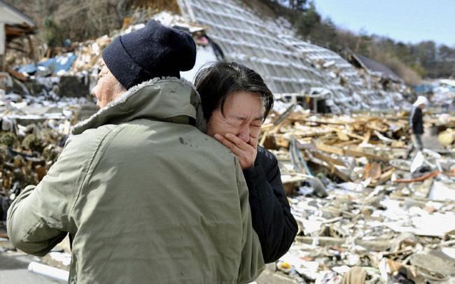 Tròn 10 năm sau thảm họa kép động đất, sóng thần rung chuyển Nhật Bản: Đau thương trở thành sức mạnh, vùng đất chết hồi sinh mãnh liệt khiến thế giới thán phục
