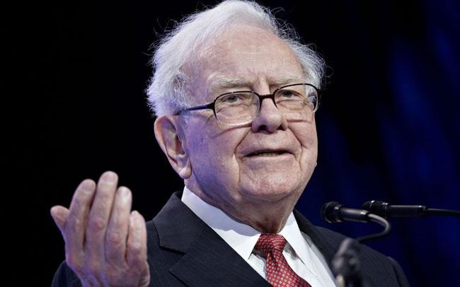 Cổ phiếu Berkshire lấy lại phong độ, Warren Buffett gia nhập câu lạc bộ siêu tỷ phú 100 tỷ USD