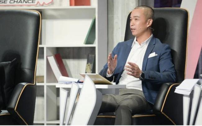 CEO Shopee Việt Nam nói về thử thách 'thăng cấp': Bạn có làm việc được với người mình ghét không?