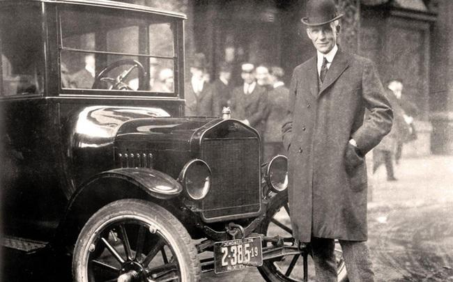 Walmart, Henry Ford thành công tạo ra những huyền thoại đầu tiên trên thế giới như thế nào? Đáp án chỉ nằm ở 2 chữ