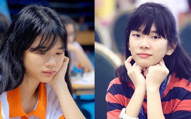 Gặp nữ sinh vô địch giải cờ vua châu Á, giành học bổng 3,3 tỷ đồng: Mình chưa hài lòng với mức điểm 7.0 IELTS