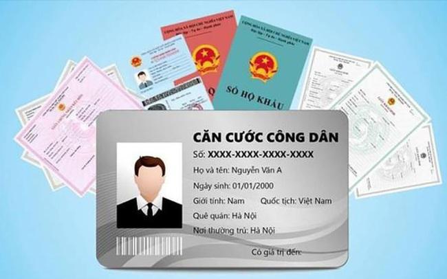 Đổi thông tin đăng ký thuế khi chuyển sang CCCD gắn chíp thế nào?