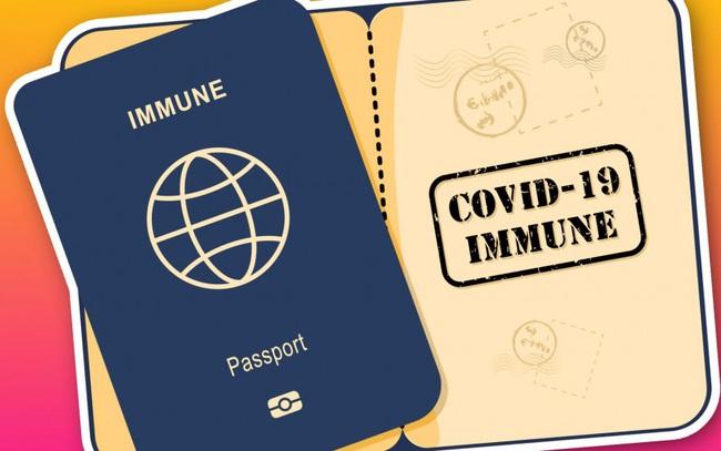 Bộ Ngoại giao nói gì về khả năng áp dụng hộ chiếu vaccine Covid-19?