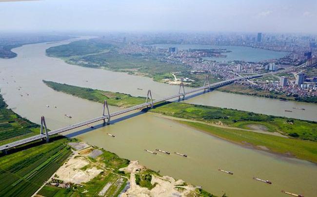 Hà Nội dự kiến phê duyệt Quy hoạch phân khu đô thị sông Hồng vào tháng 6