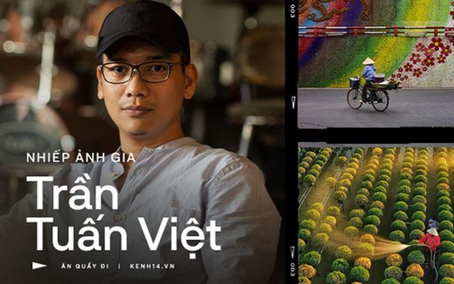 Nhiếp ảnh gia người Việt kể chuyện làm việc với National Geographic: Sửa chú thích 6 lần mới được duyệt, gian khổ đổi lấy thành tích hiếm ai có được