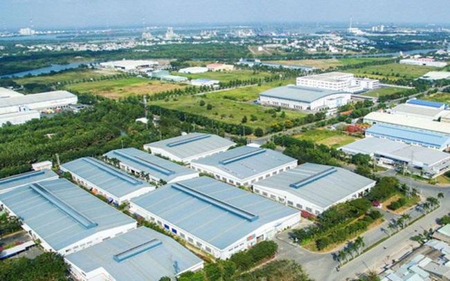 Phê duyệt dự án khu công nghiệp hơn 1.300 tỷ đồng ở Vĩnh Phúc