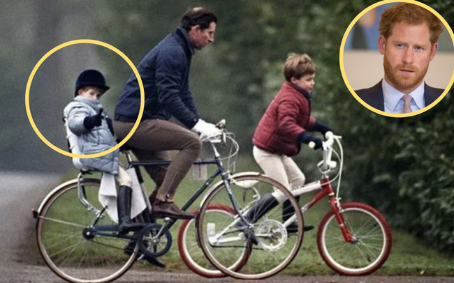 """Dân mạng chứng minh Hoàng tử Harry """"đặt điều sai sự thật"""" chỉ bằng 1 bức ảnh, đối chiếu với lời nói của Nữ hoàng Anh mới càng xác đáng"""