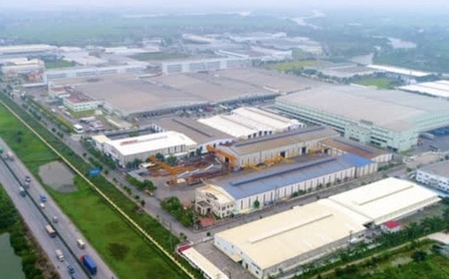 Thủ tướng duyệt dự án khu công nghiệp Gia Bình II gần 4.000 tỷ ở Bắc Ninh