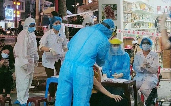 3 mẹ con người Hải Phòng bay sang Úc dương tính SARS-CoV-2 lây bệnh từ đâu?