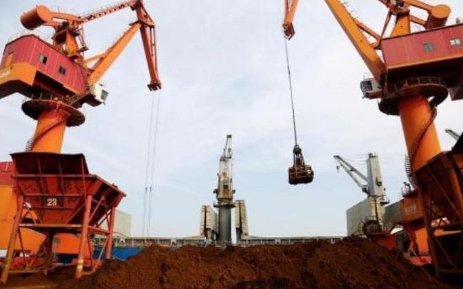 Giá quặng sắt đang giảm sâu nhưng dự báo sẽ không giảm kéo dài