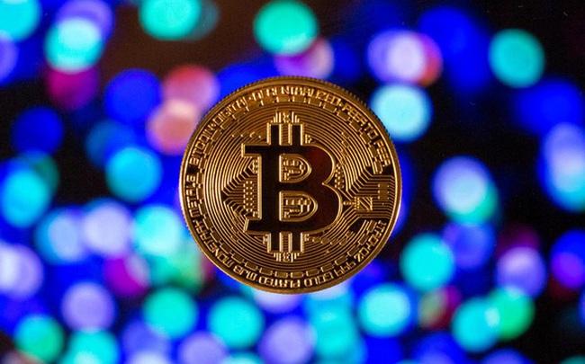 Bitcoin vượt ngưỡng 60.000 USD