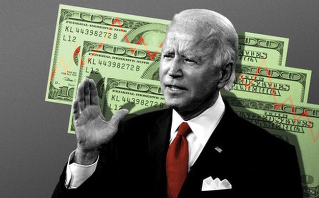 """Kinh tế Trung Quốc luôn vượt Mỹ trong suốt 45 năm, gói cứu trợ """"khủng"""" của TT Biden sẽ thay đổi điều này?"""