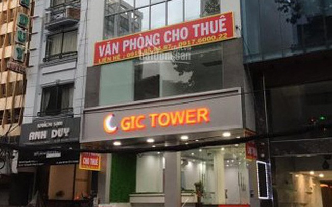 Nhu cầu thuê văn phòng ảo đang tăng tại Tp.HCM