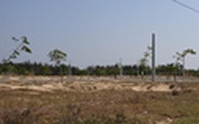"""Tìm người bị hại trong vụ lừa đảo bán đất """"dự án ảo"""" ở Bình Thuận"""