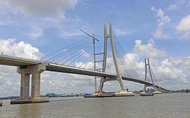 Hệ thống cao tốc hứa hẹn thay đổi diện mạo Đồng bằng sông Cửu Long