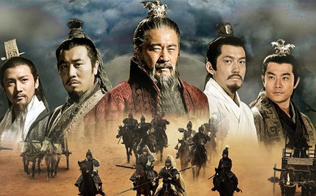 20 tuổi sống như Tào Tháo, 40 tuổi học hỏi Tư Mã Ý và 60 tuổi theo gương Lưu Bị