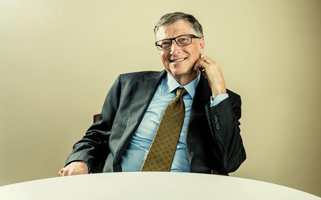 """Chỉ cần nhìn vào 4 lựa chọn số phận này, Bill Gates dễ dàng phân biệt được ngay giữa """"người thực tế"""" với """"kẻ mộng mơ"""": Bạn đang thuộc nhóm nào?"""
