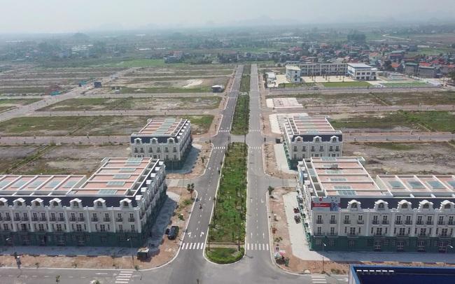 Uông Bí sắp có cụm công nghiệp hơn 545 tỷ đồng