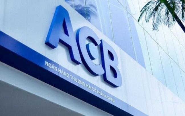 ACB đặt mục tiêu lợi nhuận vượt 10.000 tỷ trong năm nay, dự kiến chia cổ tức bằng cổ phiếu tỷ lệ 25%