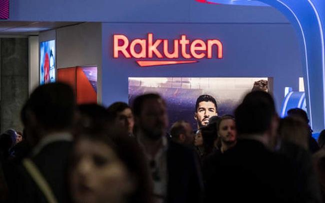 Cổ phiếu gã khổng lồ công nghệ Nhật Bản tăng 20% sau tin bán cổ phần cho Walmart, Tencent