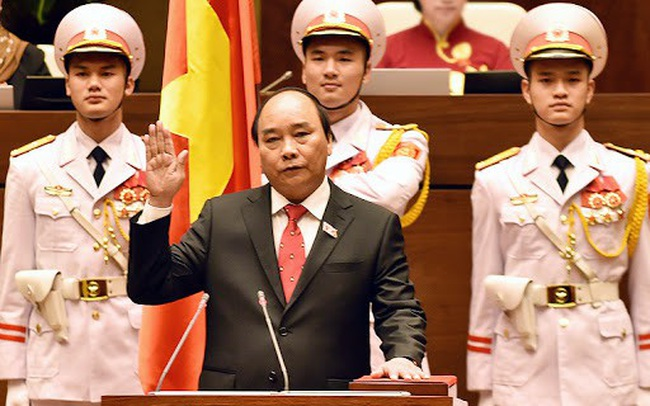 Dự kiến ngày 5/4, Quốc hội bầu Thủ tướng Chính phủ