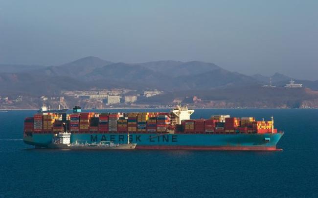 """Báo Anh: """"Cơn sốt"""" container vẫn chưa hạ nhiệt, doanh nghiệp Việt Nam phải chọn lưu kho ngắn hạn"""