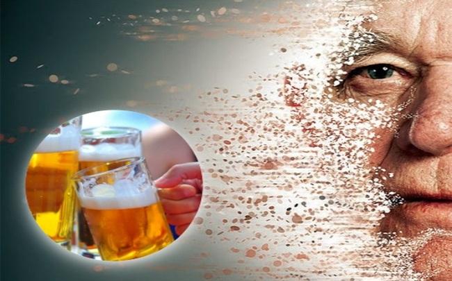 Ngoài thuốc lá và rượu bia, còn tới 5 nguyên nhân gia tăng tốc độ lão hóa: Sau 35, cảm giác như tuổi già ập đến, các quý ông cũng không thể bỏ qua