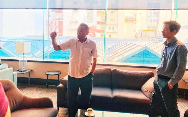 Chủ tịch Dabaco (DBC): Một tập đoàn tư nhân lớn muốn hợp tác nhưng 2-3 lần gặp vẫn chưa đạt thoả thuận, vì ai cũng muốn nắm 60%!
