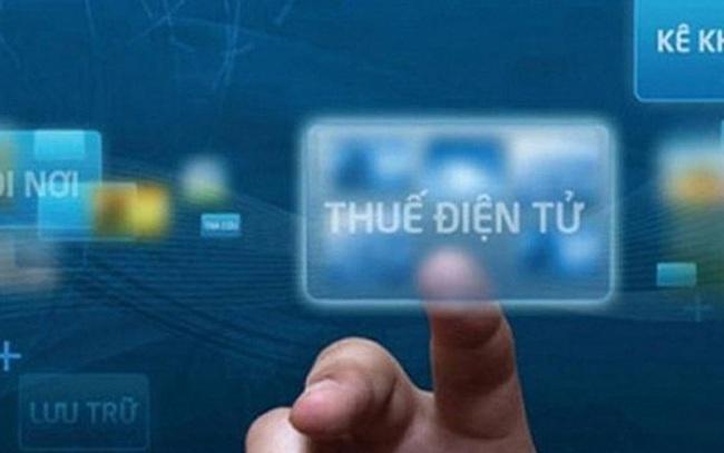 Hà Nội: Cấp tài khoản giao dịch thuế điện tử cho các cá nhân
