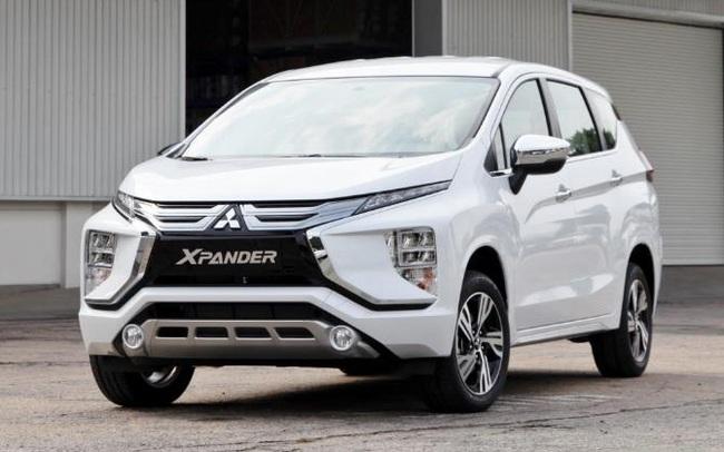 Mitsubishi Xpander Hybrid sản xuất tại Indonesia sẽ có mặt tại Việt Nam?
