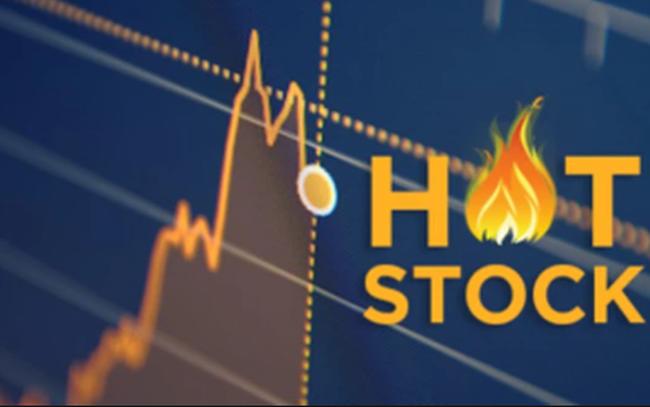 Một cổ phiếu ngành ngân hàng đã tăng hơn 2 lần sau 10 phiên lên sàn HNX