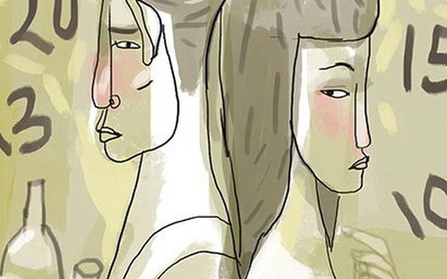 Ly hôn sau 5 năm chung sống, người vợ đòi 180 triệu bồi thường gây tranh cãi dữ dội: Không ngừng tăng trưởng giá trị cá nhân để đỡ phải tự định giá chính mình