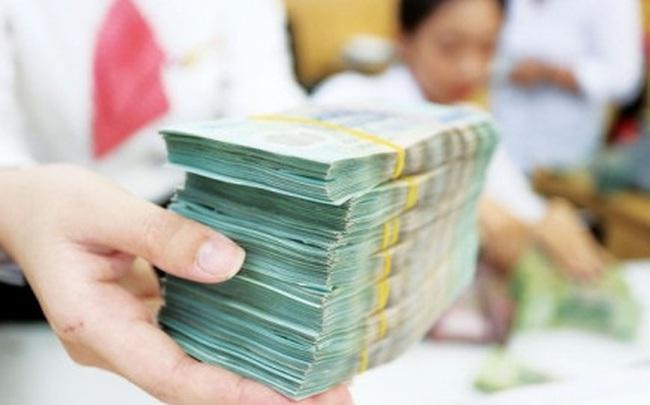 Trong tháng này công bố kế hoạch tăng trưởng tín dụng cả năm