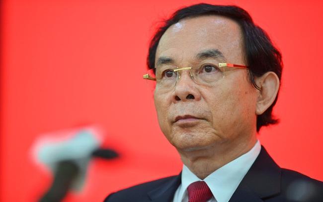 Lý do Bí thư Thành uỷ Nguyễn Văn Nên không ứng cử đại biểu Quốc hội
