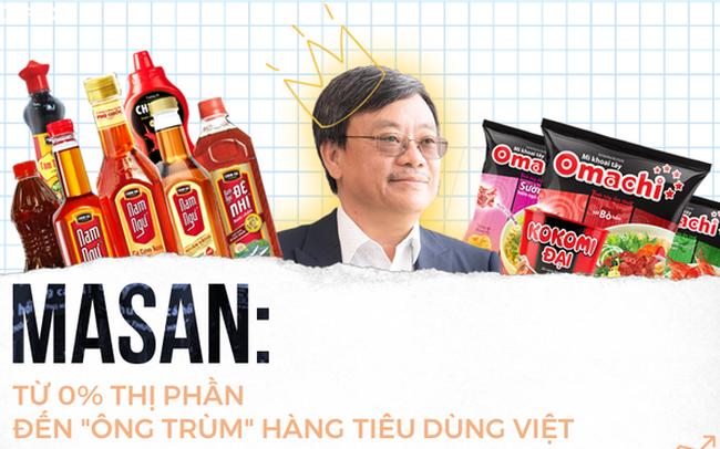 """Chuyện khởi nghiệp của tỷ phú Nguyễn Đăng Quang: Cùng anh em chí cốt tung hoành Đông Âu, về nước thành """"ông trùm"""" căn bếp"""