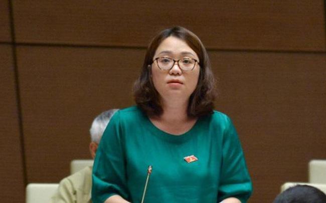 """Vì sao nữ đại biểu Phú Yên từng tranh luận """"nảy lửa"""" trên nghị trường không tái cử ĐBQH khoá XV?"""
