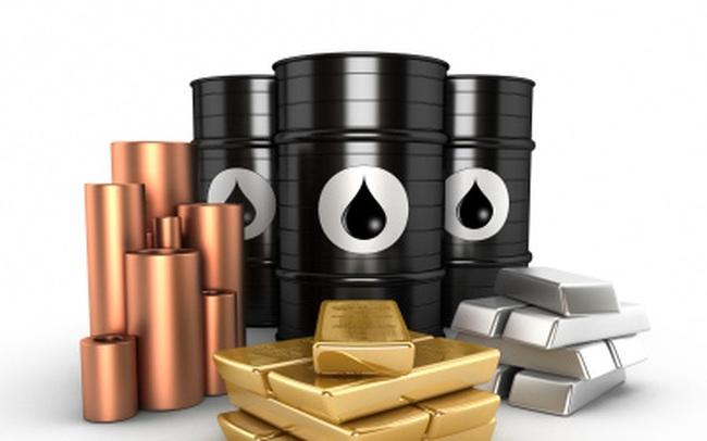 Thị trường ngày 18/3: Giá than, thép và nguyên liệu sản xuất thép tăng mạnh