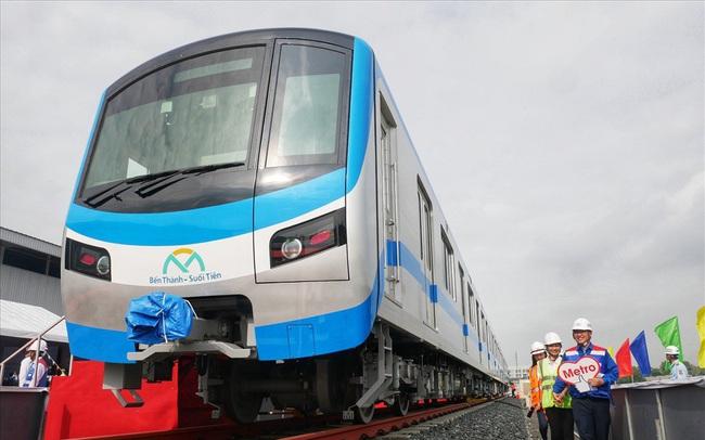 COVID-19 gây thiệt hại ra sao với hai tuyến metro ở TPHCM?