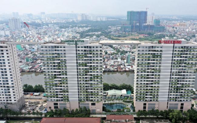 """Nhóm Bất động sản Phúc Khang Corp vừa """"hút"""" thêm 700 tỷ trái phiếu"""