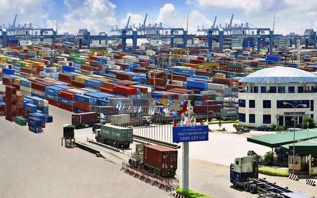 Xuất khẩu điện thoại và linh kiện Made in Vietnam sang Trung Quốc tăng 102,5% trong 2 tháng