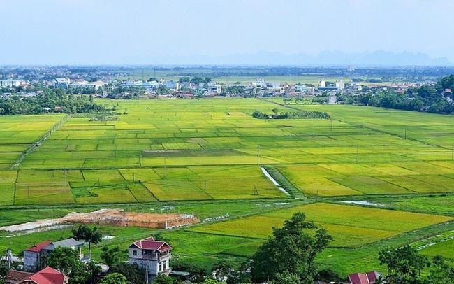 Bộ tài nguyên và Môi trường sẽ kiểm tra quản lý đất đai tại 26 tỉnh, thành phố trong năm 2021