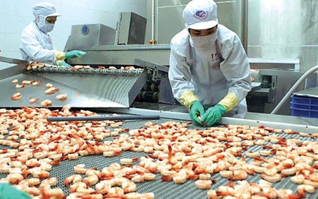 Mỹ ra khỏi top 10, Việt Nam vững vàng ở top 3 các nước xuất khẩu thuỷ sản lớn nhất thế giới