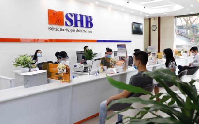 SHB hủy niêm yết hơn 4,8 triệu cổ phiếu, giảm vốn điều lệ