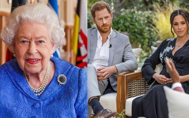 3 bài học vàng Nữ hoàng Anh tinh tế đưa ra để răn dạy nhà Meghan Markle sau cuộc phỏng vấn, càng ngẫm càng thấy đúng